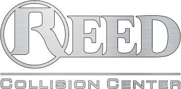 Reed Collision Center Logo