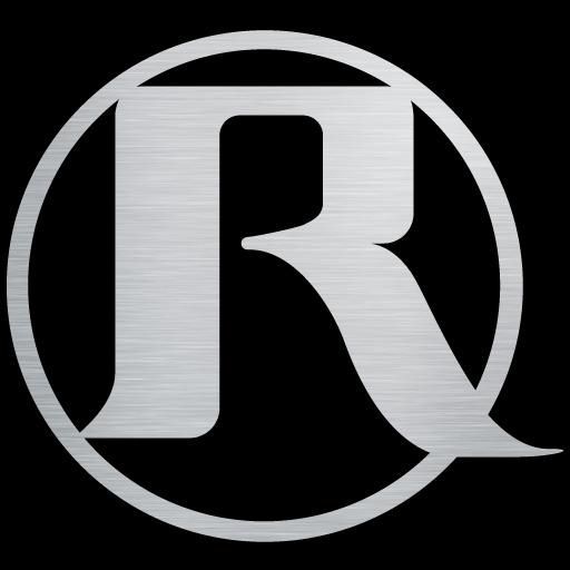 """Reed """"R"""" Logo"""